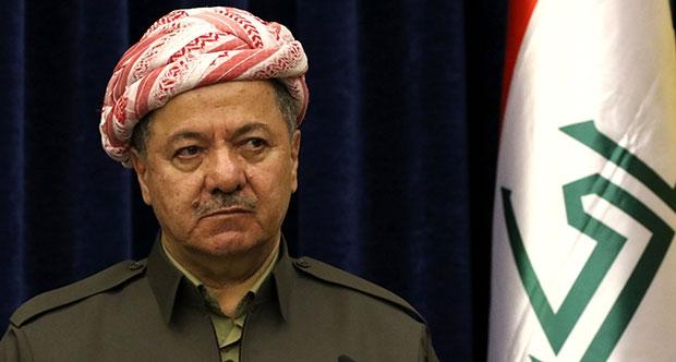 ABD'den Barzani'ye 'PYD' yanıtı