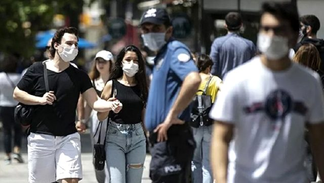 Sağlık Bakanlığı'nın korona raporunda İstanbul ile birlikte alarm veren 3 şehir dikkat çekti