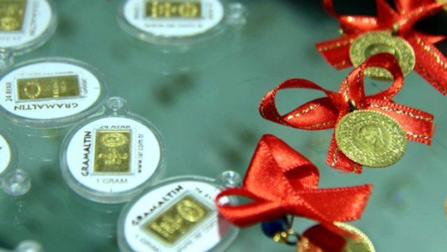 Son dakika: Altının gram fiyatı 495 lira ile rekor tazeledi