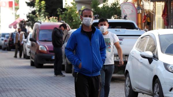 Son dakika gündem: 'Sakin şehir' ünvanlı 17 bin nüfuslu Şavşat'ta koronavirüs vaka sayısı bitme noktasına geldi