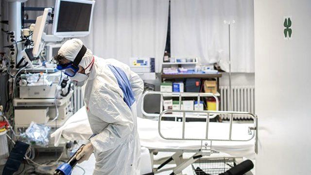 Son Dakika: Türkiye'de 17 Ekim günü koronavirüs kaynaklı 71 can kaybı, 1723 yeni vaka tespit edildi