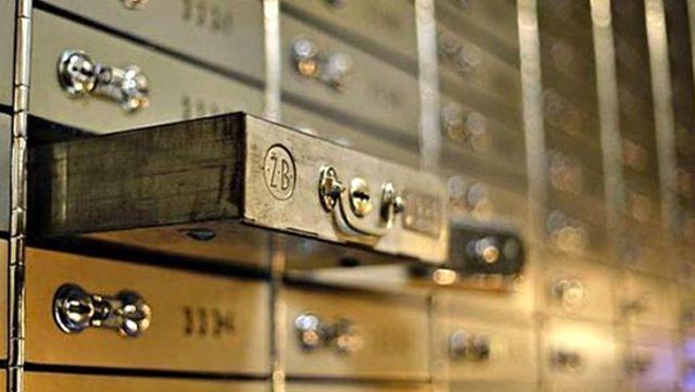 Varisler dava açtı, eski bakan Işılay Saygın'ın bankadaki kasası hakim gözetiminde açıldı