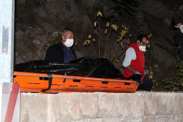 Vatandaşı komşusunu öldüren Afgan: Eşimi rahatsız etti