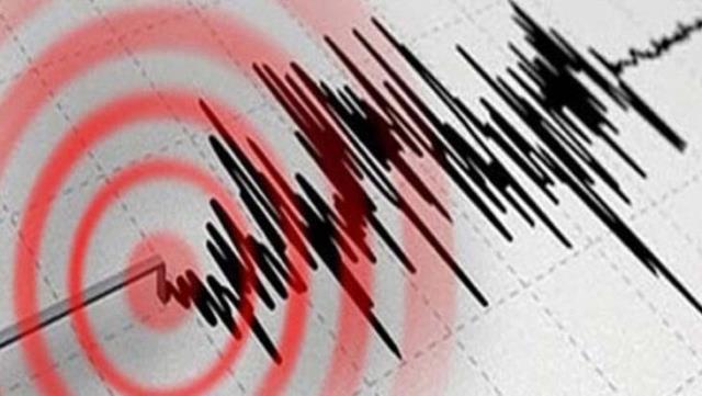 Son Dakika! Antalya Gazipaşa açıklarında 5.2 büyüklüğünde deprem