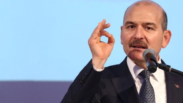 Son Dakika! Soylu'dan, Kılıçdaroğlu'nun 'Takip ediliyorum' açıklamasına yanıt: Tamamen gündemi değiştirme çabası ve iftiradır