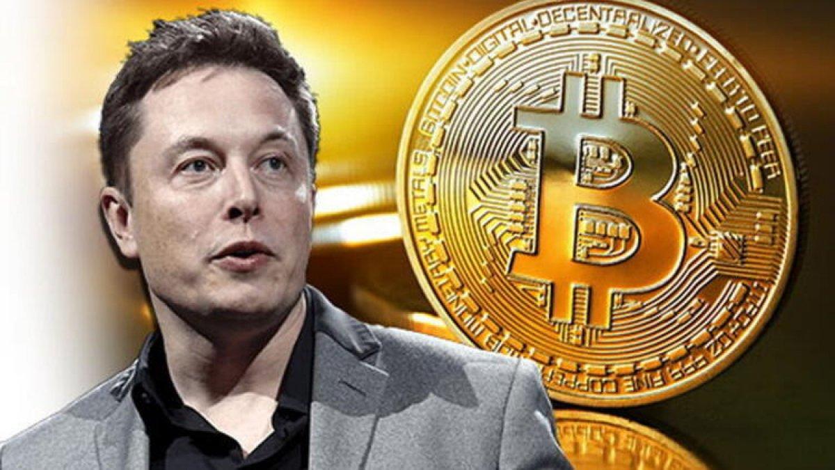 Elon Musk ın Bitcoin geliri Tesla yı geçti #1