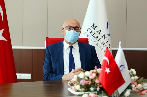 Kaza geçiren Rektör Prof. Dr. Ataç'la ilgili üniversiteden açıklama